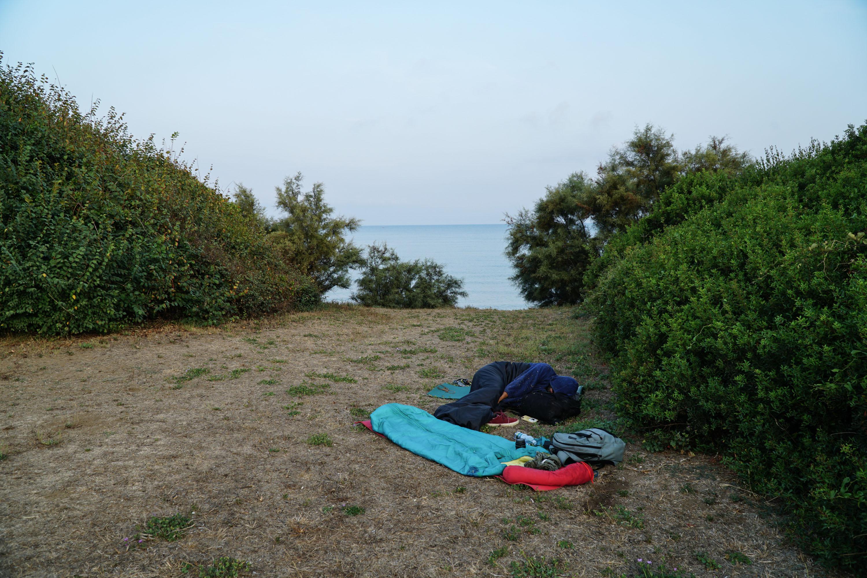 ape-tour-sleeping