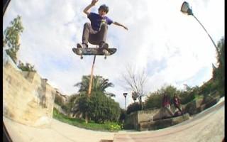 Flipside #10: Mauro Caruso
