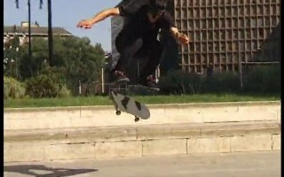 Flipside #13: Mattia Turco
