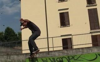 Flipside #14: Giuly Armanti