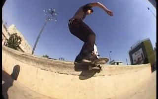 Flipside #17: Mattia Turco
