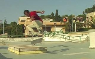 Flipside #26: Peppe Romeo