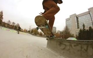 Flipside #34: Ruben Spelta