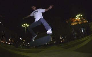 Flipside #38: Alessandro Di Luggo