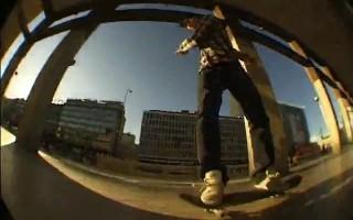 Flipside #8: Cesar