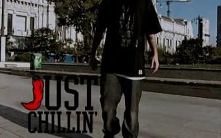 Trailer: Just Chillin' #2