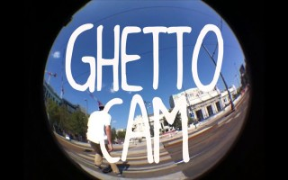 Ghetto Cam #26: Lost clips 2012/2013