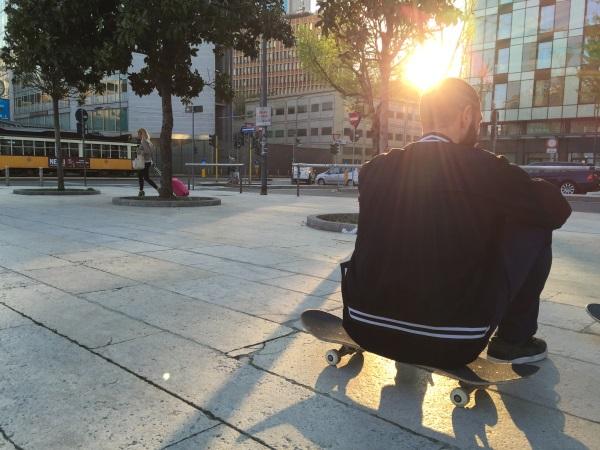 skate-sedia