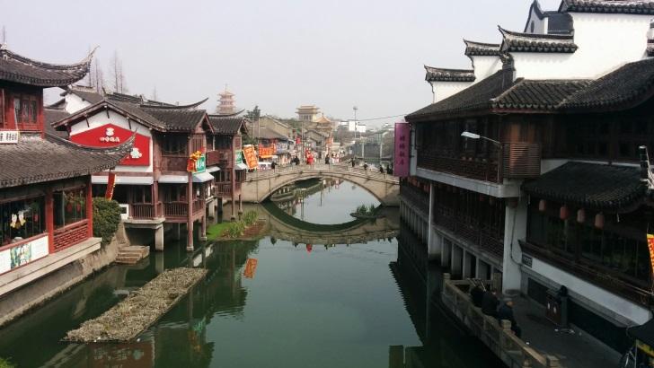 impressioni-cina-shanghai-qibao