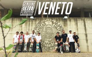 Genuine Street Flavour: Veneto