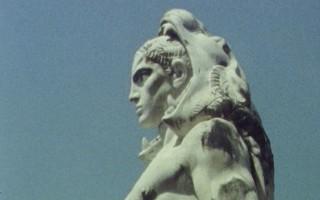 Genuine Street Flavour: Roma Trailer