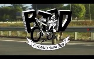 Beicontroi Zingaro Tour 2015