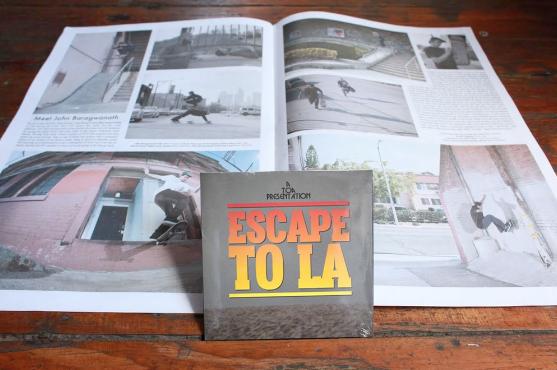 Escape-to-la-dvd