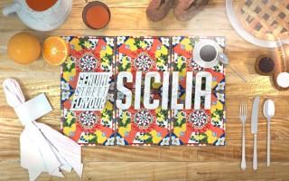(Trailer) Genuine Street Flavour: Sicilia